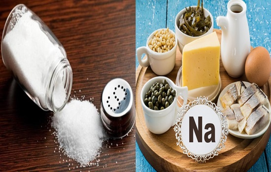 The Most Unexpected Sources of Sodium to Be Aware of
