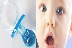The Pros And Cons Of Using a Baby Pacifier