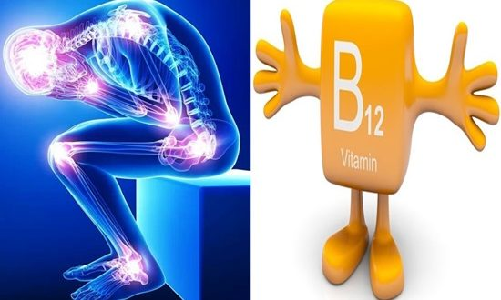 Vitamin B12 Defecienciy symptoms and Who is at risk