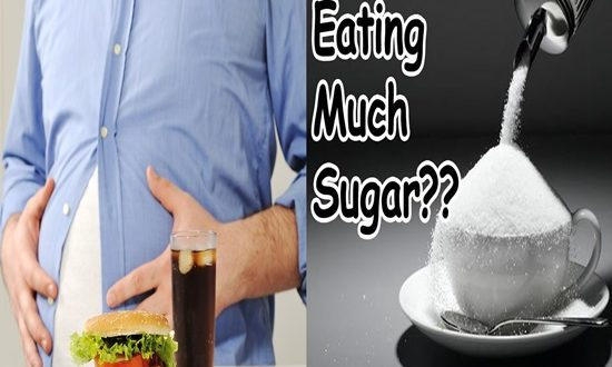4 Warning Signs You Are Eating Too Much Sugar