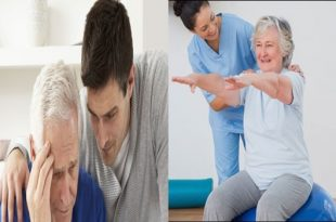Dementia could be prevented by physical exercise