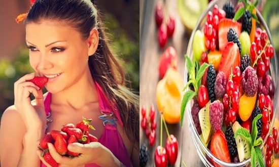 The top 8 Fruits Lowest In Sugar
