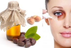 4 Amazing Ways To Use Castor Oil For Dark Circles