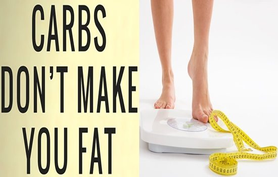 5 Carbs That Won't Make You Gain Weight