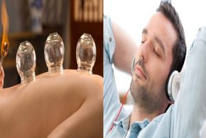 5 Reasons Everyone Should Try Cupping