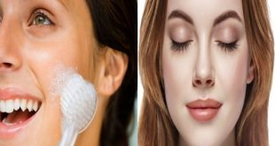 6 Habits That Can Clog Your Pores