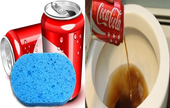 7 Surprising Uses of Coca-Cola