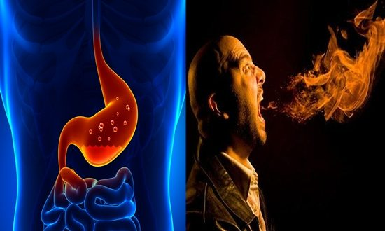How to beat heartburn effectively