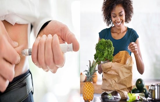 Living Healthy with Diabetes Is Not a Myth