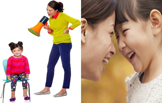 Powerful Words and Phrases You Could Say to Your Kid