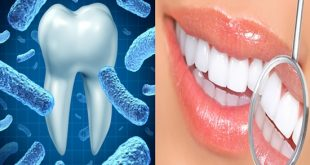 Take Care of your Dental Health