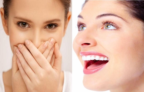 Here are 6 easy ways to bring back your beautiful smile