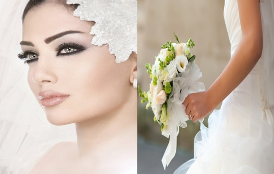 Top 10 bridal makeup
