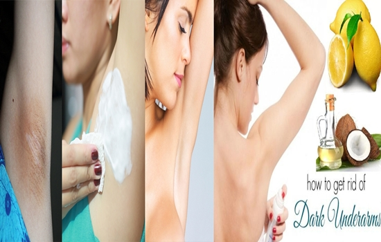 5 must know facts about underarm rash