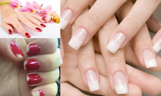 3 Hacks to Remove your Gel Nails without Going to the Salon