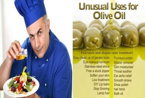 5 Amazing New Benefits for Extra Virgin Olive Oil You Might Not Know of