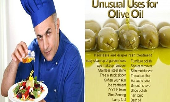 Benefits for Extra Virgin Olive Oil