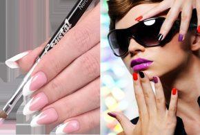 Helpful Information about Gel Nails