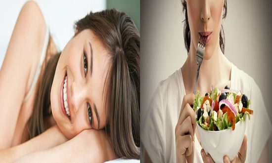 Healthy Tips for Healthy Skin
