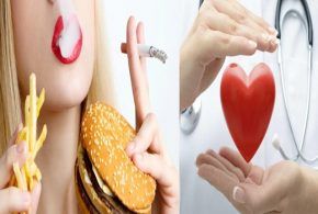 Heart Damaging Habits You Should Avoid Before It Is Too Late