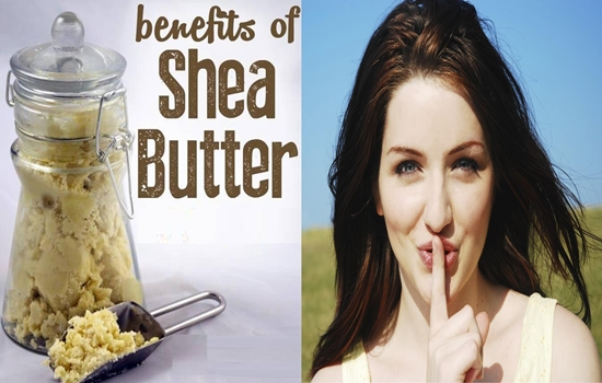The Magical Shea Butter Benefits