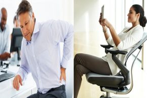 Get Moving Right Now because Prolonged Sitting Can Cause These 4 Problems