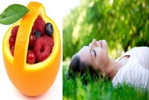Looking for some Relaxation? Eat these Foods