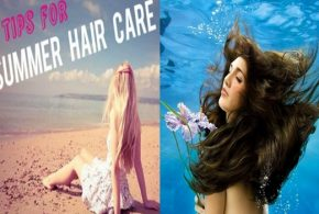 Most Important Summer Hair Care Tips