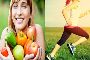 Easy Tips for Healthy Life