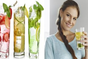 Dehydrating because Drinking Water Alone Is Boring? Here Are 6 Great Ways to Flavor up Water