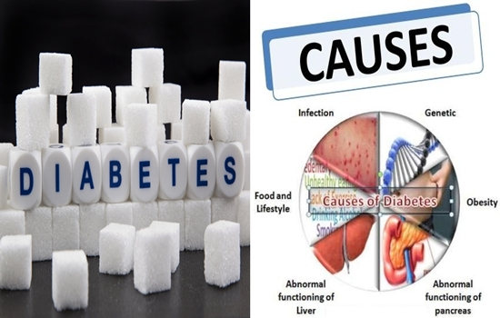 What Are the Main Causes of Diabetes