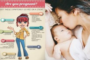 8 Early Symptoms of Pregnancy