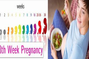 8 Weeks Pregnant: How to Keep Your Baby Safe
