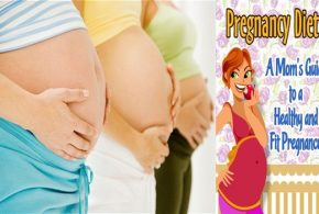 A Guide for Planning Healthy Pregnancy Diet