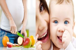 A Guide to a Healthy Pregnancy Nutrition