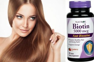A Review on Biotin 5000 Mcg