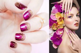 Creative Nail Art Designs