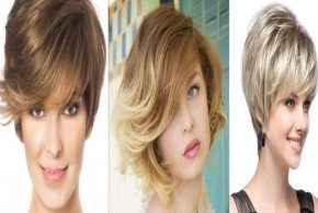 Do you need a short hair style?