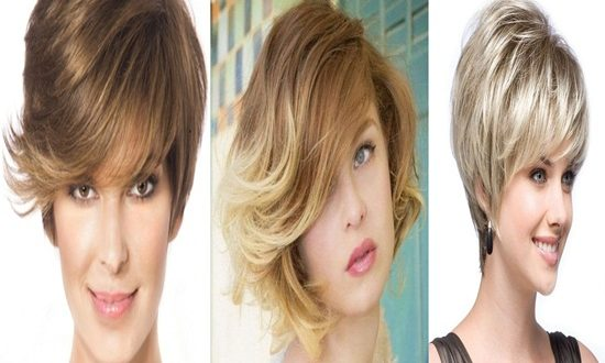 Do you need a short hair style