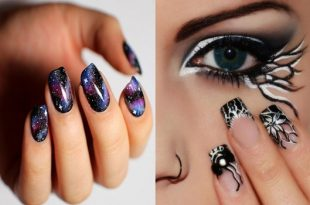 Easy Nail Art Ideas You Can Do Yourself