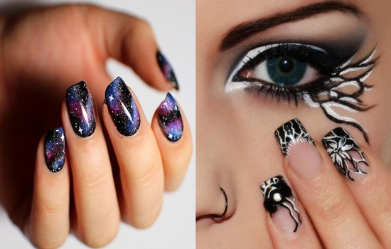 Easy nail art ideas you can do yourself nail art easy nail art ideas you can do yourself solutioingenieria Gallery