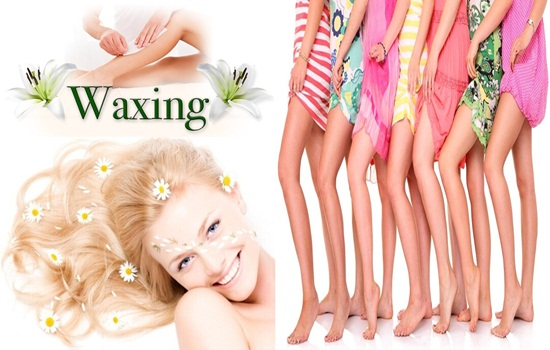 Everything you Need to Know about waxing
