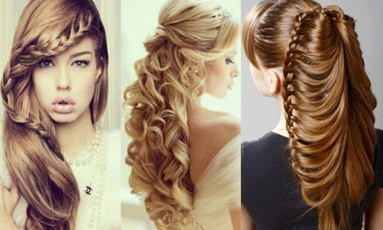 Gorgeous Prom Hairstyles