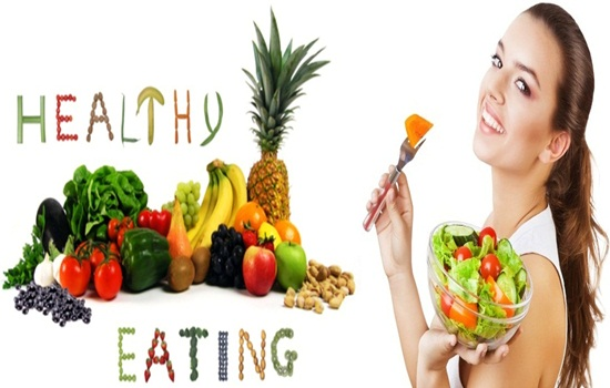 Hacks for Eating healthy