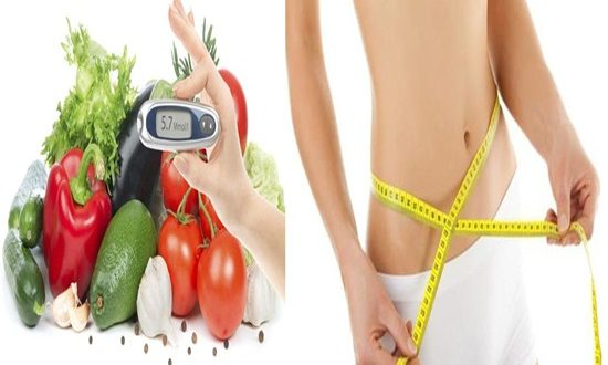 Healthy Food Diet for Diabetics