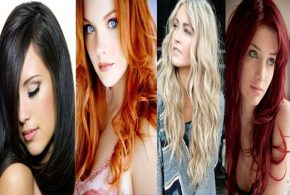 How to choose the Best Hair Color For Your Skin?