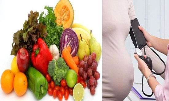 How to lower high blood pressure During Pregnancy