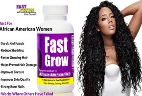How to make your hair grow faster naturally
