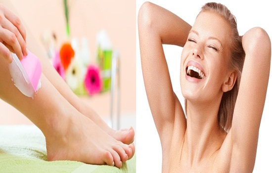 Important Information about Hair Removal Creams