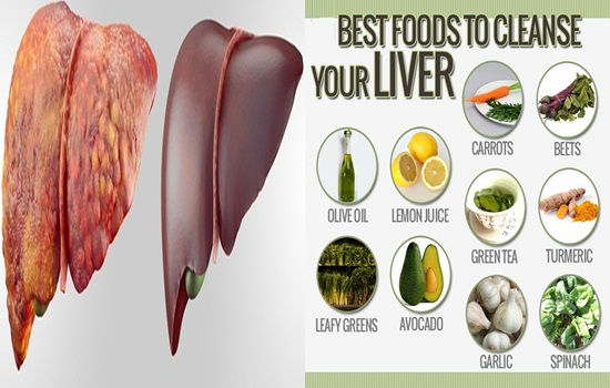 Important Foods For Your Liver Health 11